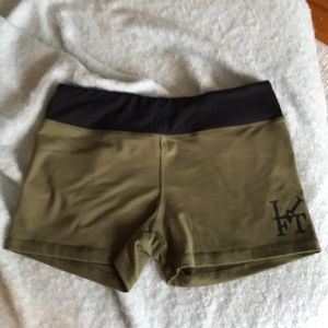 SALE!!   LIFT CrossFit shorts